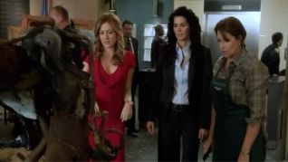 Rizzoli & Isles: This Is How a Heart Breaks