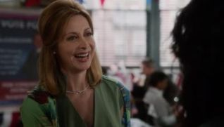 Rizzoli & Isles: Throwing Down the Gauntlet