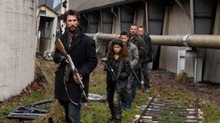 Falling Skies: Love and Other Acts of Courage