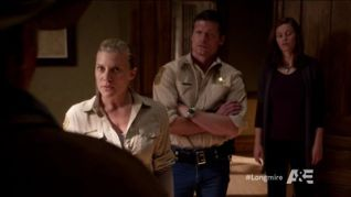 Longmire: Dog Soldier