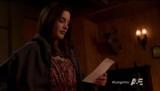 Longmire: An Incredibly Beautiful Thing