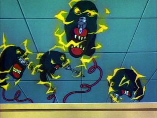 The Real Ghostbusters: Killerwatt