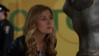 Rizzoli & Isles: Melt My Heart to Stone