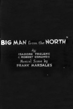 Big Man from the North