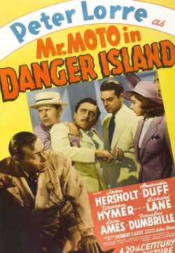 Mr. Moto in Danger Island