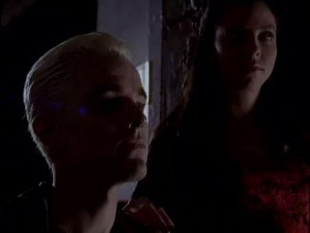Buffy the Vampire Slayer : Innocence
