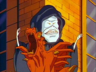The Real Ghostbusters: Mr. Sandman, Dream Me a Dream