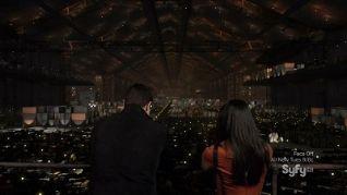Warehouse 13: Endless Wonder