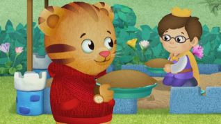 Daniel Tiger's Neighborhood: A Night Out at the Restaurant
