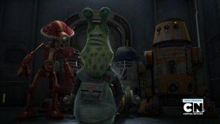Star Wars: The Clone Wars: Secret Weapons