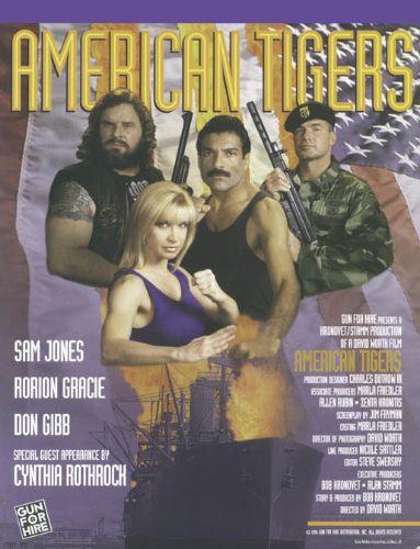American Tigers