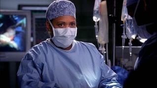 Grey's Anatomy: I Was Made for Lovin' You