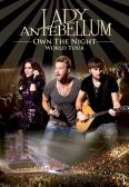 Lady Antebellum: Own the Night 2012 World Tour