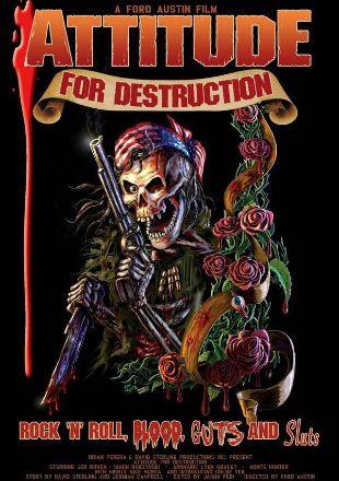 Attitude for Destruction