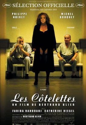 Les Côtelettes