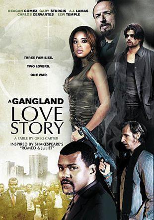 A Gangland Love Story
