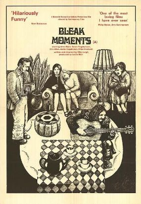 Bleak Moments (1972)