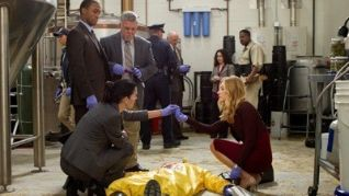 Rizzoli & Isles: Virtual Love