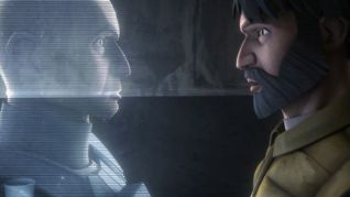 Star Wars: The Clone Wars: Missing in Action