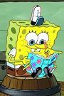 SpongeBob SquarePants : Little Yellow Book