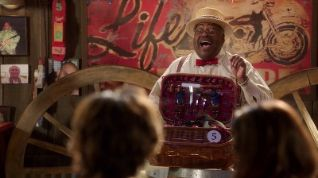 Hart of Dixie: Sparks Fly