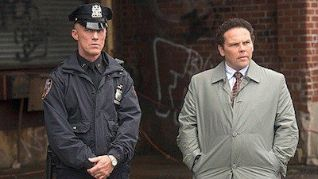 Person of Interest: C. O. D.