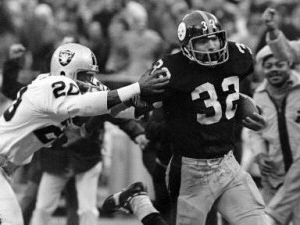 NFL: A Football Life - The Immaculate Reception