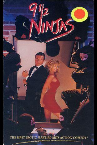 9 1/2 Ninjas