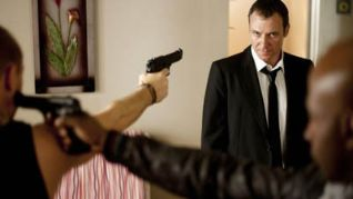 Transporter: The Series: Payback