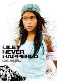 Lilet Never Happened