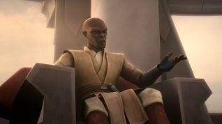Star Wars: The Clone Wars: Sabotage