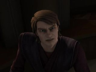 Star Wars: The Clone Wars: The Wrong Jedi