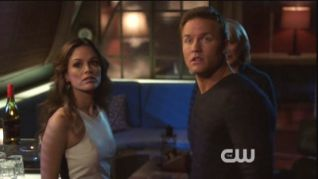 Hart of Dixie: Islands in the Stream