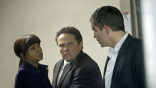 Person of Interest: Dead Reckoning