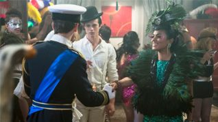 The Carrie Diaries: Fright Night