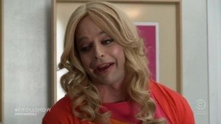 Kroll Show: Please God