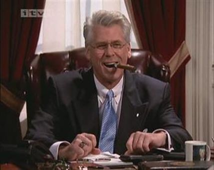 Spin City : All the Mayor's Men