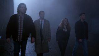 Supernatural: Goodbye Stranger