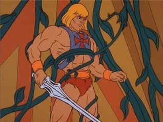 He-Man and the Masters of the Universe: Evilseed
