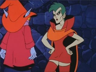 He-Man and the Masters of the Universe: The Return of Orko's Uncle