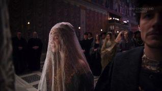 Borgia: The Bonds of Matrimony