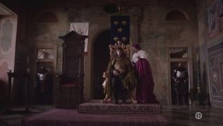 Borgia: The Invasion of Rome