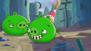 Angry Birds Toons: Another Birthday