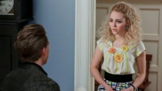The Carrie Diaries: Kiss Yesterday Goodbye