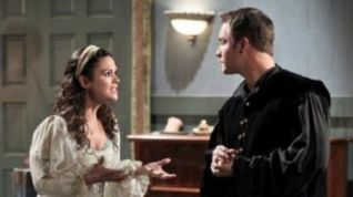 Hart of Dixie: Why Don't We Get Drunk
