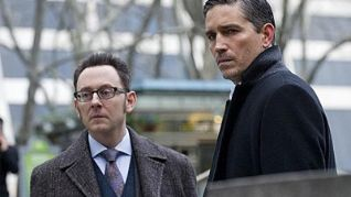 Person of Interest: God Mode