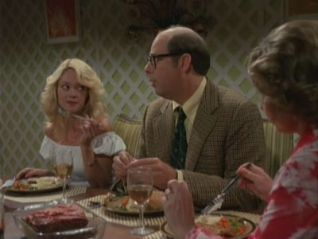 That '70s Show: Laurie and the Professor