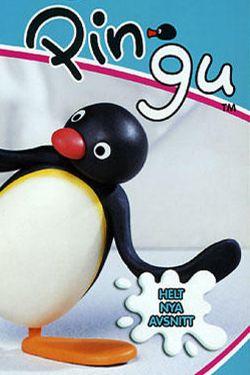 Meet Pingu