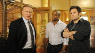 Psych: No Trout About It