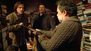 Supernatural: The Great Escapist (2013)